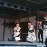 Pomona Fair Greg on far right