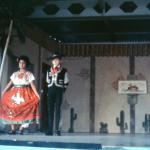 Mexican Village Pomona Fair Rusty