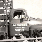 ACE Trucking Company