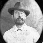 Great Grandfather Mauricio Llamas