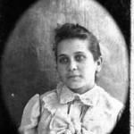 Great Grandmother Chana Donaciana