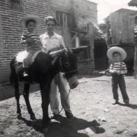Greg, Jose, Me