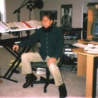 Honeycomb Lake Studio 2002
