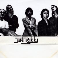 Jin Rikki Cassette Cover