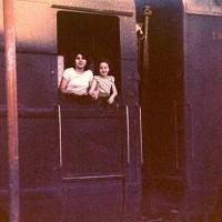 Train to Guadalajara